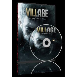 فروش بازی Resident Evil Village برای کامپیوتر