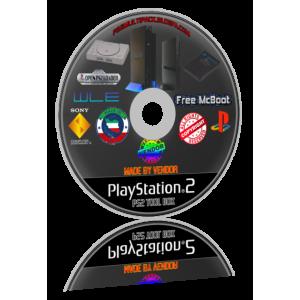 دیسک بوت برنامه Free MC Boot 2021 نسخه فیزیکی