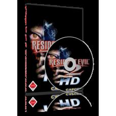 فروش بازی RESIDENT EVIL 2 HD برای کامپیوتر