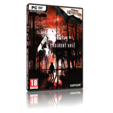 بازی Resident Evil 4 Ultimate HD Edition برای PC