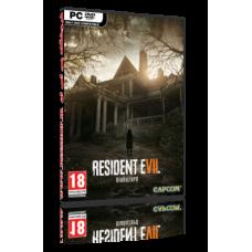 فروش بازی Resident Evil 7 Biohazard برای کامپیوتر