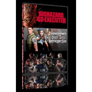 مجموعه از ویدئوهای سری Resident Evil