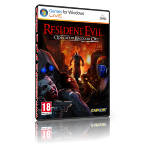 بازی Resident Evil Operation Raccoon City نسخه PC