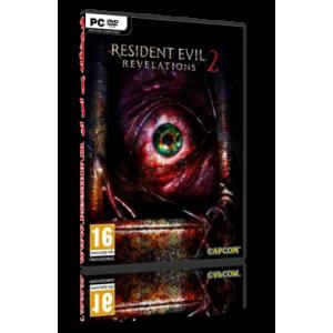 بازی Resident Evil Revelations 2 برای کامپیوتر
