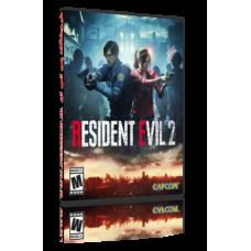 فروش بازی RESIDENT EVIL 2 Deluxe Edition برای کامپیوتر