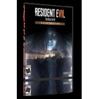 فروش بازی Resident Evil 7 biohazard Gold Edition برای کامپیوتر