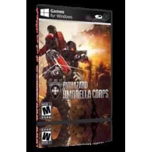 بازی Resident Evil Umbrella Corps برای کامپیوتر