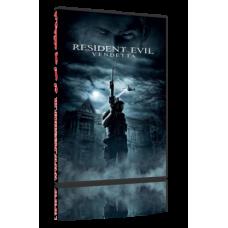 فروش انیمیشن Resident Evil Vendetta با کیفیت Full HD
