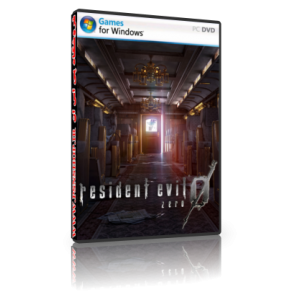 بازی Resident Evil Zero HD Remaster نسخه کامپیوتر(کامل بهمراه تمامی DLC ها)